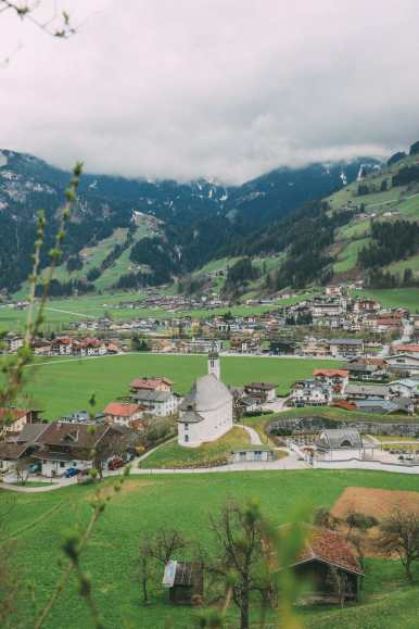 What Is It Like To Drive From The U.K. To Austria? (52)