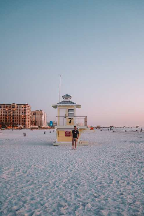 48 Hours In Clearwater Beach, Florida (15)