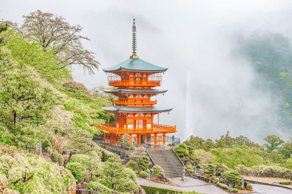 12 Best Hikes In Japan You Have To Experience (11)