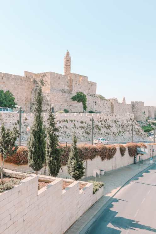 An Introduction To The Ancient City Of Jerusalem (20)