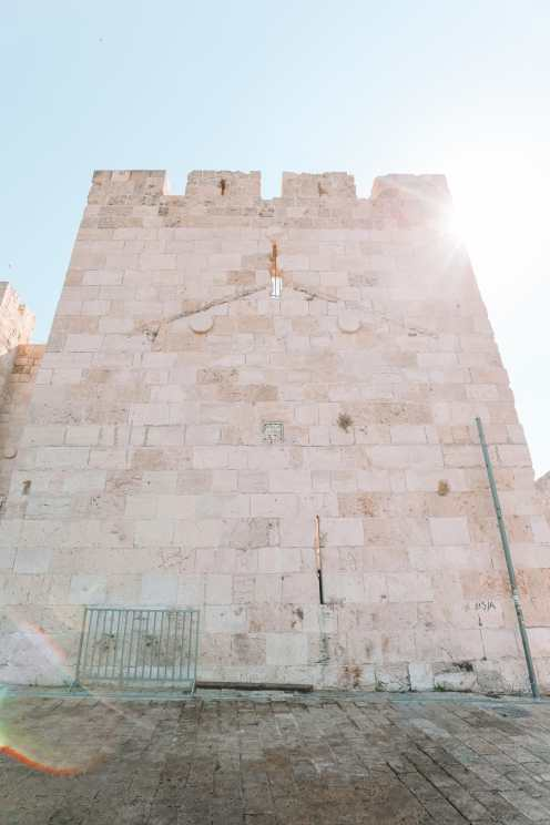 An Introduction To The Ancient City Of Jerusalem (21)
