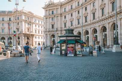 The Hidden Treasures Of Rome (9)