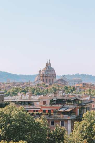 The Hidden Treasures Of Rome (28)