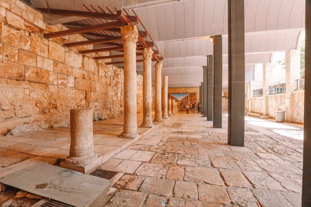 Where To Visit In The Old City Of Jerusalem (8)