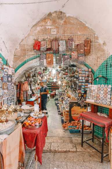 Where To Visit In The Old City Of Jerusalem (23)