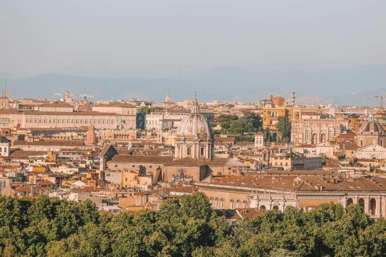 The Hidden Treasures Of Rome (47)