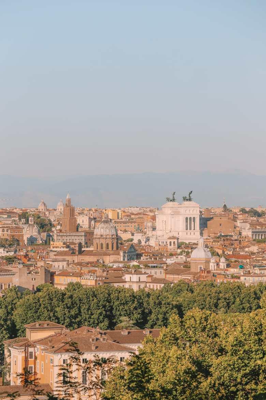 The Hidden Treasures Of Rome (48)
