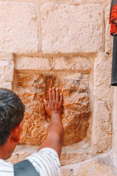 Where To Visit In The Old City Of Jerusalem (41)