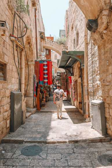 Where To Visit In The Old City Of Jerusalem (43)