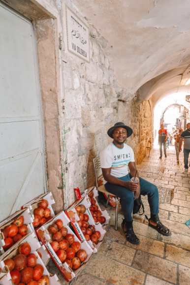 Where To Visit In The Old City Of Jerusalem (46)