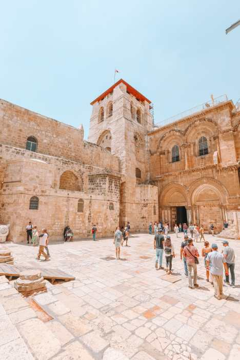 Where To Visit In The Old City Of Jerusalem (56)