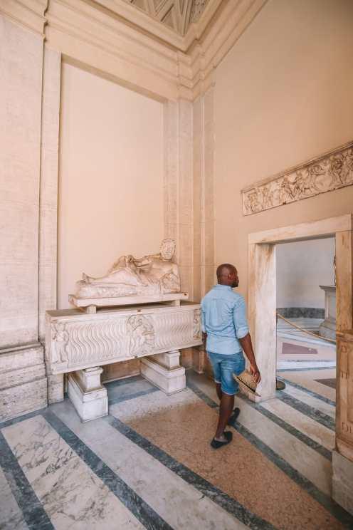 Exploring Vatican City And The Sistine Chapel, Rome (7)