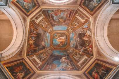 Exploring Vatican City And The Sistine Chapel, Rome (14)
