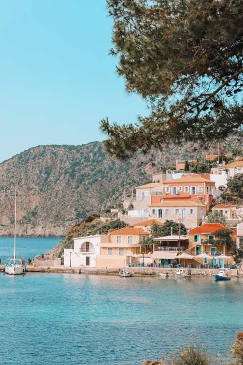 Best Things To Do In Kefalonia (2)