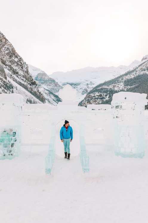 The Magnificent Fairmont Chateau Lake Louise (16)