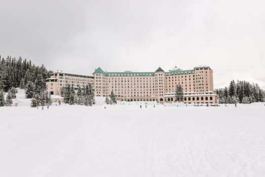 The Magnificent Fairmont Chateau Lake Louise (19)