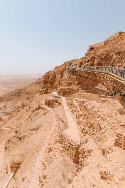 Journey To The Dead Sea And The Ancient Fortress Of Masada (25)