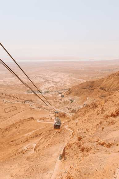Journey To The Dead Sea And The Ancient Fortress Of Masada (26)