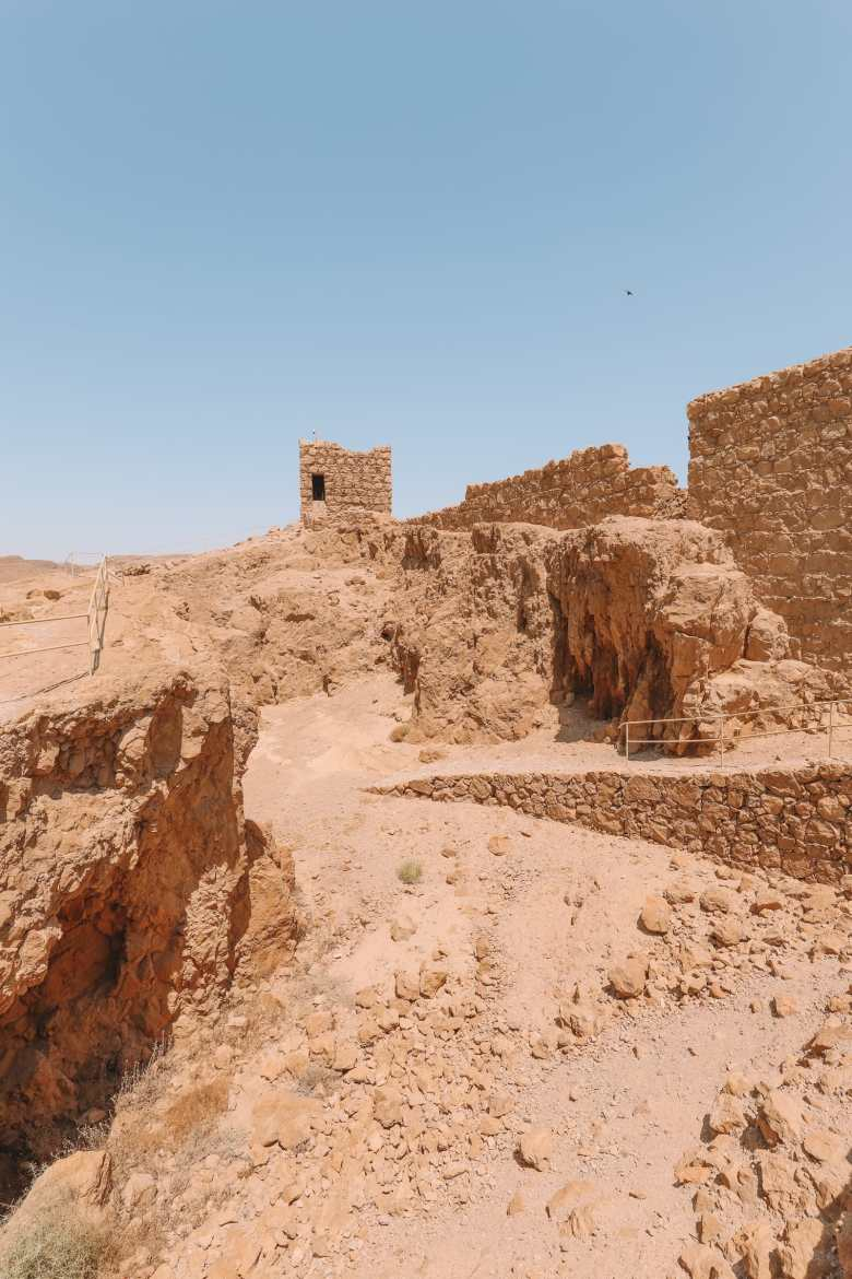 Journey To The Dead Sea And The Ancient Fortress Of Masada (27)