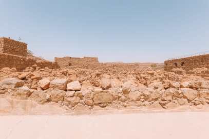 Journey To The Dead Sea And The Ancient Fortress Of Masada (32)