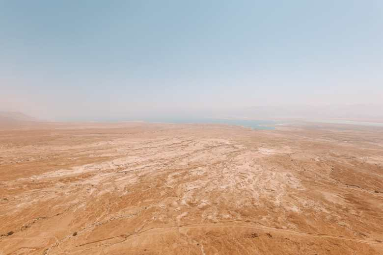 Journey To The Dead Sea And The Ancient Fortress Of Masada (36)