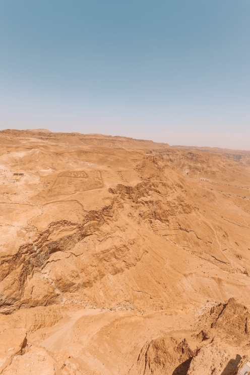 Journey To The Dead Sea And The Ancient Fortress Of Masada (37)