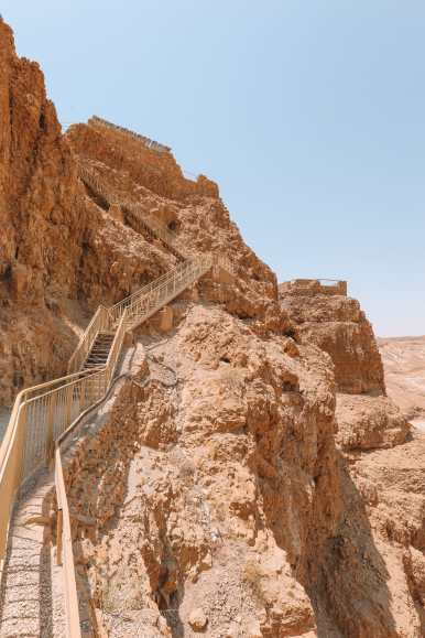 Journey To The Dead Sea And The Ancient Fortress Of Masada (42)