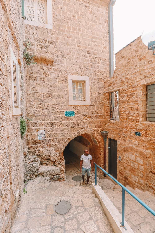 First Day In Tel Aviv, Israel (49)
