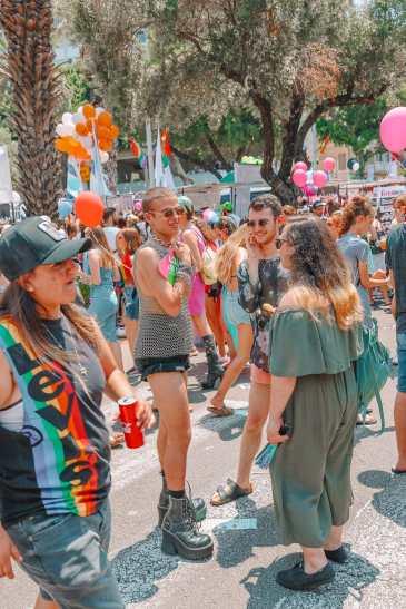 Tel Aviv Pride (2)