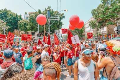 Tel Aviv Pride (5)