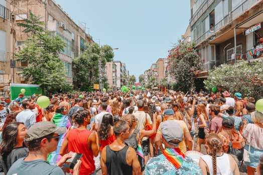 Tel Aviv Pride (8)