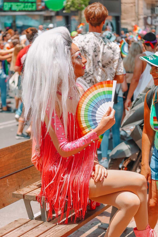 Tel Aviv Pride (15)