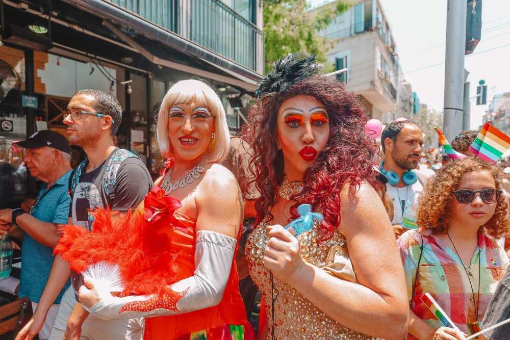 Tel Aviv Pride (19)