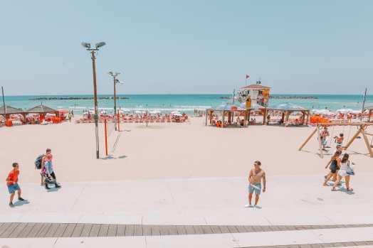 Tel Aviv Pride (24)