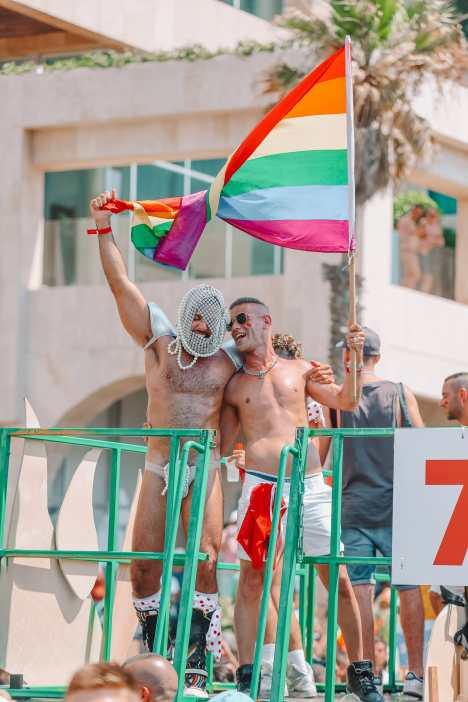 Tel Aviv Pride (38)