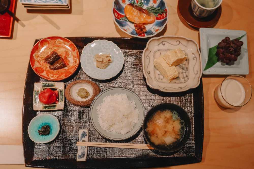A Misogi Purification Ritual And Temples In Hakusan City - Japan (49)