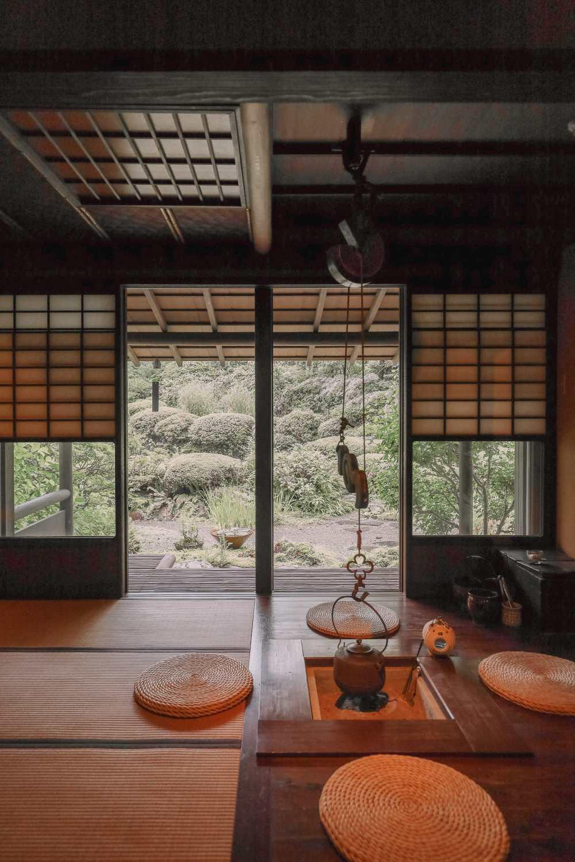A Misogi Purification Ritual And Temples In Hakusan City - Japan (48)