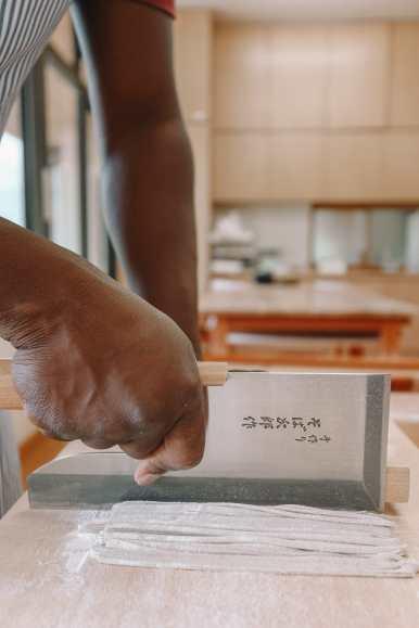 A Misogi Purification Ritual And Temples In Hakusan City - Japan (31)
