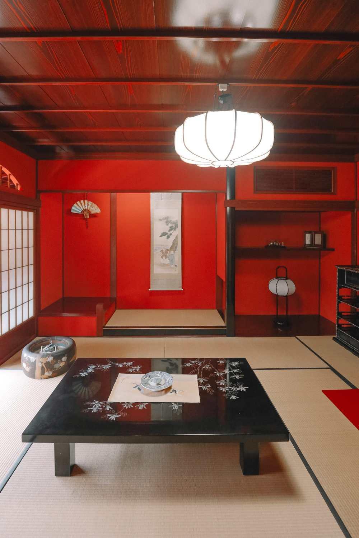 Visiting The Geisha District And Kaiseki Dining In Kanazawa - Japan (24)