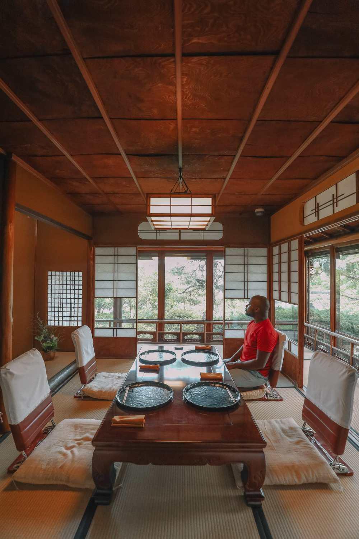 Visiting The Geisha District And Kaiseki Dining In Kanazawa - Japan (20)