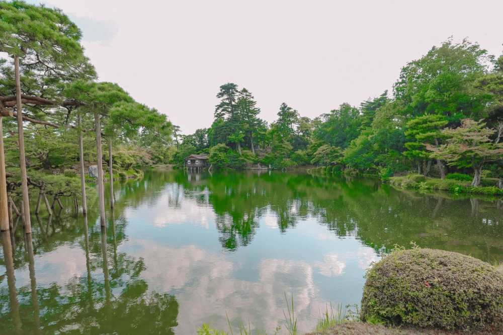 Exploring The Historic City Of Kanazawa - Japan (28)