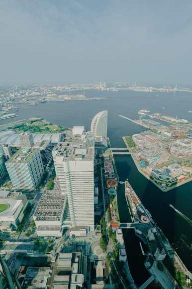 24 Hours Exploring Downtown Yokohama - Japan (47)