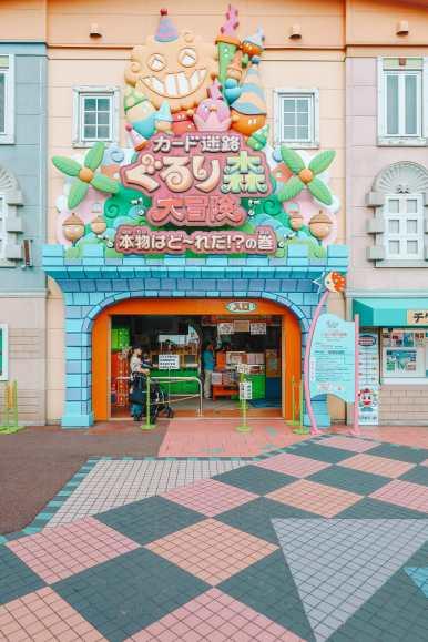 24 Hours Exploring Downtown Yokohama - Japan (42)