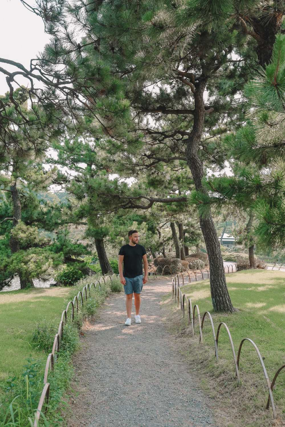 Exploring Sankeien Garden, Markets And The Mall In Yokohama - Japan (26)