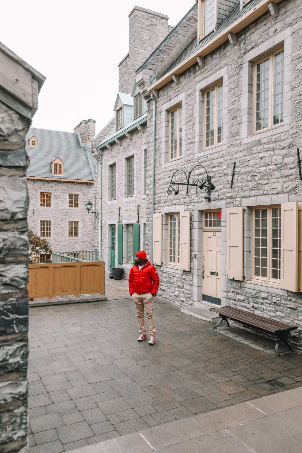 The Absolutely Beautiful French City Of Quebec, Canada (31)