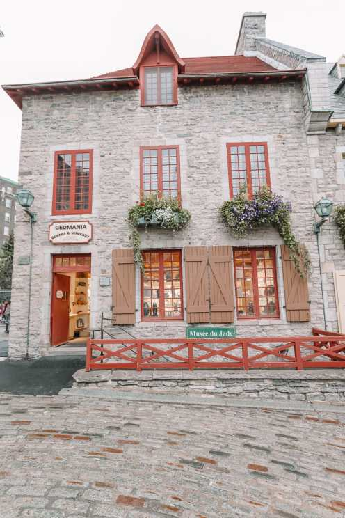 The Absolutely Beautiful French City Of Quebec, Canada (36)
