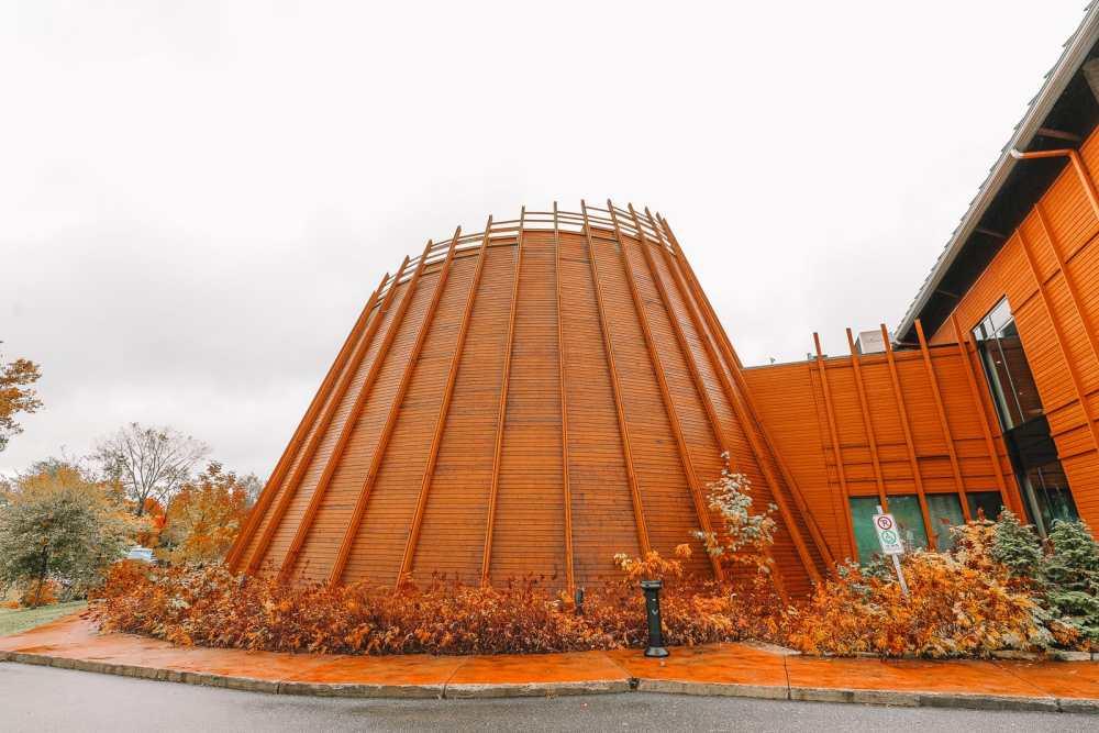 Exploring Sacacomie - Quebec's Stunning 'Hidden' Gem (1)