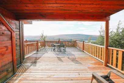 Exploring Sacacomie - Quebec's Stunning 'Hidden' Gem (14)