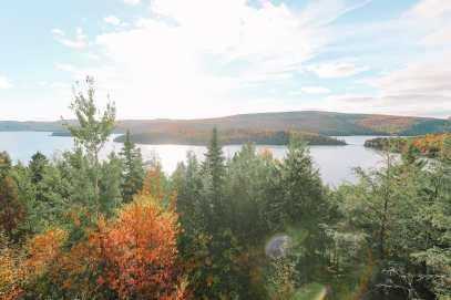 Exploring Sacacomie - Quebec's Stunning 'Hidden' Gem (16)