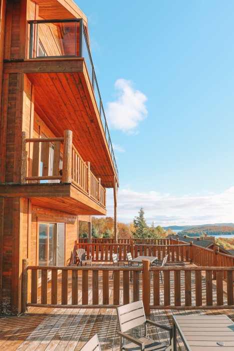 Exploring Sacacomie - Quebec's Stunning 'Hidden' Gem (17)